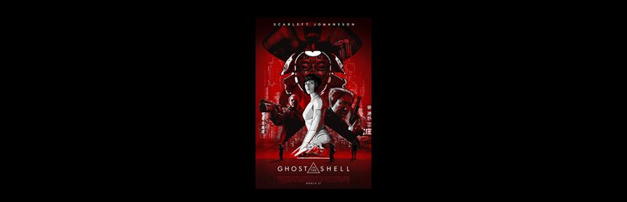 GitS Live Action: A Pretty Shell Lacking Heart andSmarts