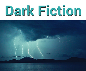 Dark Fiction by A.M. Fals