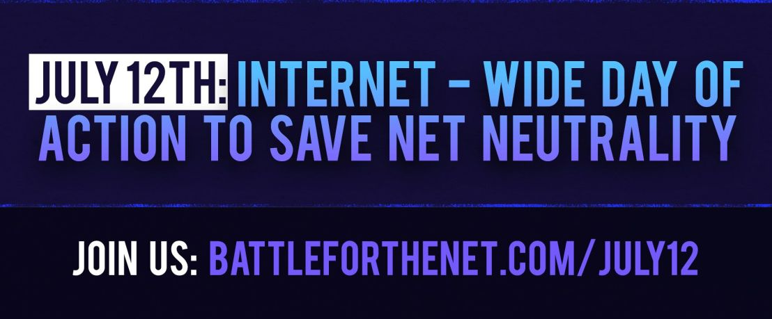 Message for Americans: The Future of the Net