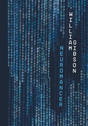 NEUROMANCER hardcover