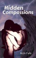 """""""Hidden Compassions"""" ebook cover"""