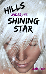 Hills Under His Shining Star ebook cover