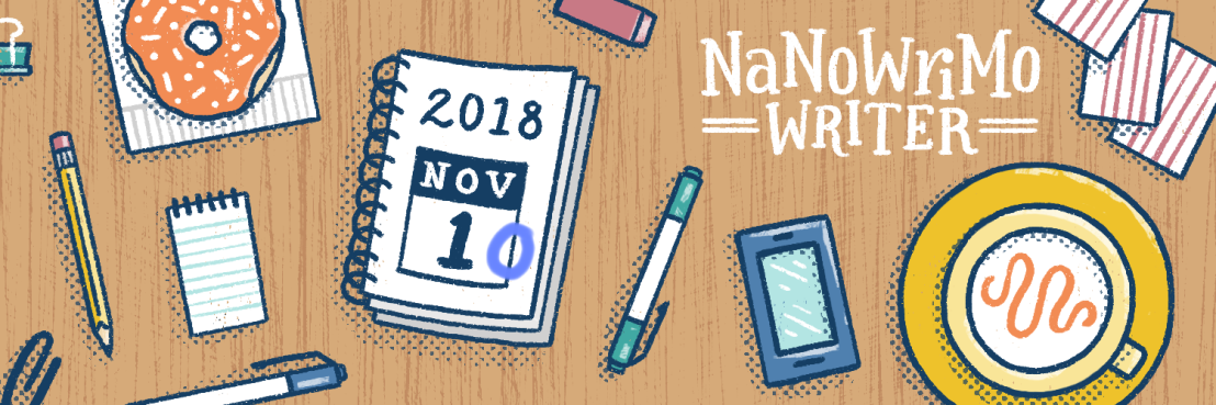 NaNoWriMo: Chilling on the Climb